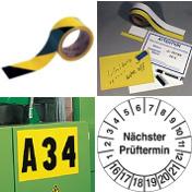 Absperr- und Markierungssysteme