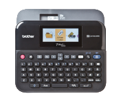 Brother P-touch D-Serie