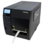 Industrie-Etikettendrucker mit Thermodirekt-Druckverfahren