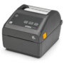 Desktop Etikettendrucker, u. a. Zebra, Toshiba, Brady mit Thermodirekt-Druckverfahren