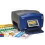 Schilder-Drucker mit Thermotransfer-Druckverfahren