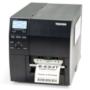 Industrie-Etikettendrucker mit Thermotransfer-Druckverfahren