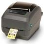 Desktop-Etikettendrucker mit Thermotransfer-Druckverfahren