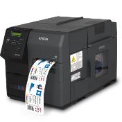 Epson ColorWorks Inkjet Farbetikettendrucker Modell-Übersicht
