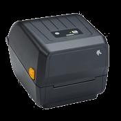 Zebra Kompakt Desktop Drucker ZD230