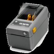 Zebra Kompakt Desktop Drucker ZD410
