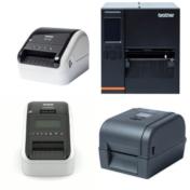 Kompakt-, Desktop-, IndustrieDrucker