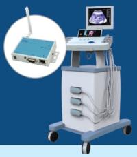 Silex serielle Deviceserver - Einsatz in Kliniken - Förderung durch KHZG beantragbar.