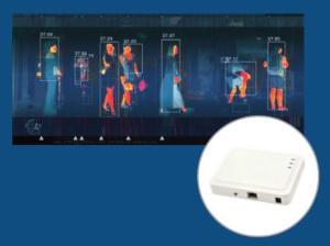 Access Points z. B. für Einbindung einer Wärmebildkamera - Einsatz in Kliniken - Förderung durch KHZG beantragbar