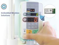 Silex Embedded Wireless-Lösungen - Einsatz in Kliniken - Förderung durch KHZG beantragbar