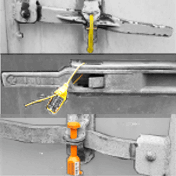 Safety Seals/Plumbs