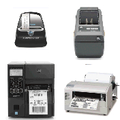 Compact, Desktop and Industrial Printers