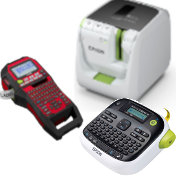 Label Printers & Marking Devices
