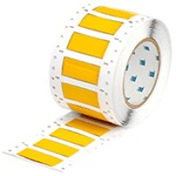 Heat Shrink Tubes on Standard Label Rolls